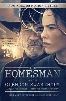 The Homesman by Glendon Swarthout 9781501102875 (Paperback, 2014)