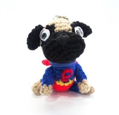 Pug In Superman Costume Batman Dog Costume