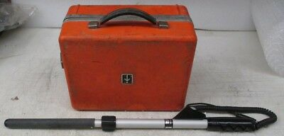 Metrotech 480 Pipe and Cable Locator
