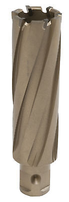 "NEW HOUGEN HOU-3-18236 1-1/8"" X 3"" Copperhead Carbide Tip Annular Cutter"
