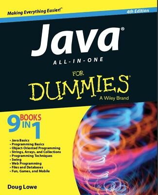 Spanish all in one for dummiespdf 099 picclick uk java all in one for dummies 4th editionpdf fandeluxe Choice Image