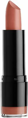 NYX Professional Makeup Extra Creamy Round Lipstick, Cocoa 0.14 oz (Pack of 2)