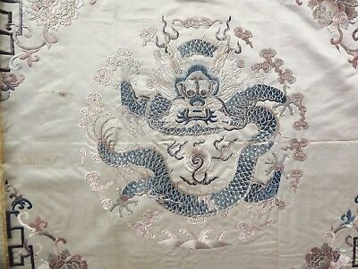 Five Claw Dragon Embroidery