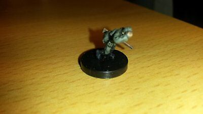 Axis & Allies GE # 8 Grizzled Veteran