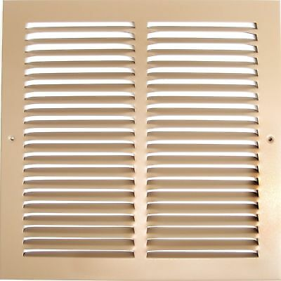 """18""""w X 24""""h Steel Return Air Grilles - Sidewall and Cieling - HVAC DUCT COVER -"""