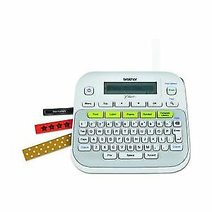 Brother P-Touch PT-D210 Label Maker Labeler