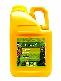 Apparent Woody Herbicide Triclopyr / Picloram (equiv Grazon ) 5 Litre