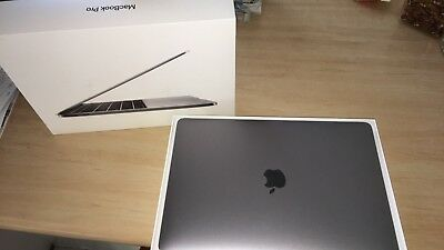 "NEW Apple MacBook Pro 13"" Laptop, 256GB Space Grey, in original box never used"