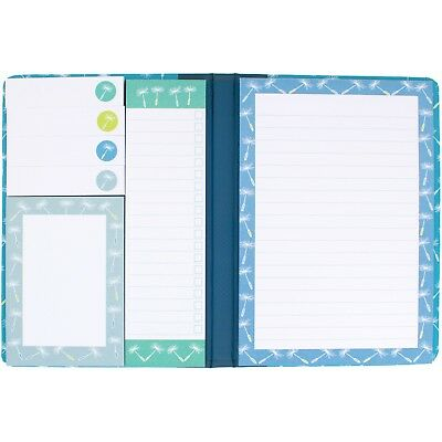 To Do List Notebook Sticky Notes Set, Large Small Sticky Note Pads Tabitha Wilde