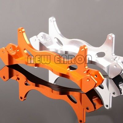 RC 1:5 Aluminum Rear Shock Brace 87551 For HPI Baja 5B SS 5T 2.0 Rovan Buggy
