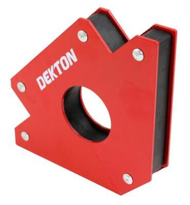 DT30934 Dekton Welding Magnet 75lb Support Holder Positioner FAST DELIVERY