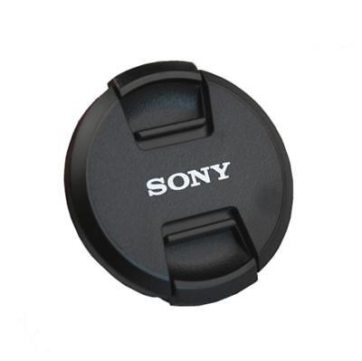 1 PCS 40.5mm Front Lens Cap for SONY