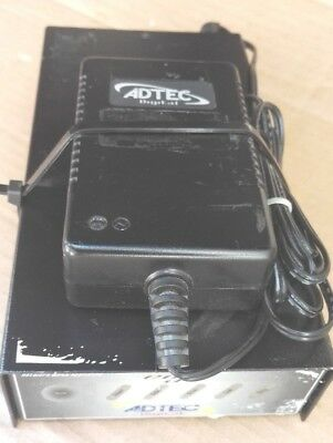 ADTEC EDJE 1013 Network MPEG Appliance  WITH POWER ADAPTER