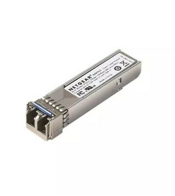 Netgear AXM763 10000S SFP+ Transceiver 10GBASE-LRM ProSafe LC GBIC - New