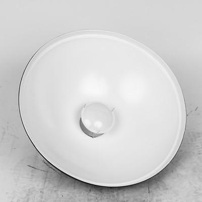 "Glow 28"" White Beauty Dish - SKU#991729"