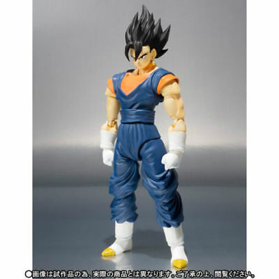 Bandai Tamashii Limited S.H. Figuarts Dragon Ball Z Veget Vegetto Action Figure
