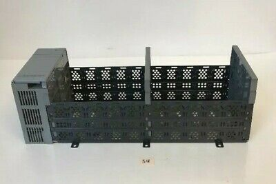 Allen Bradley 1746-P1 Series A Slot Rack 10 *Fast Shipping* Warranty!