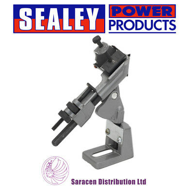 Sealey Drill Bit Sharpener Grinding Attachment - Sms01