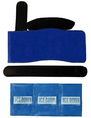 I.C.E. DOWN - Cold Therapy Shoulder Wrap Large - (CTW1008)