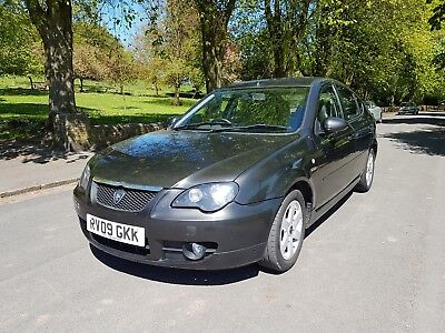 2009 Proton Gen 2 GSX BI-FUEL/GAS 1.6 Petrol, Low Milage with Leather& HPI CLEAR
