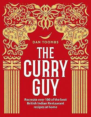 The Curry Guy - 9781849499415