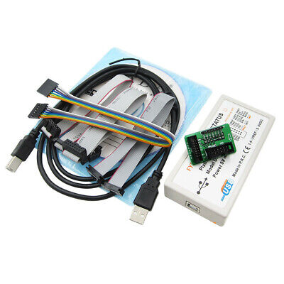 Jtag Programmer USB Download Cable for Xilinx Platform FPGA CPLD C-Mod XC2C64A