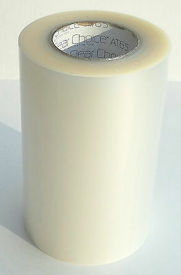 RTape AT65 Clear Choice high tack transfer tape 8.5 inch x 100 yards