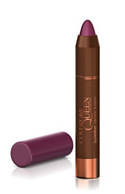 COVERGIRL Queen Collection Jumbo Gloss Balm Berry Dazzling #Q840