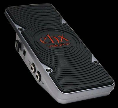 Electro Harmonix Next Step Volume Pedal -