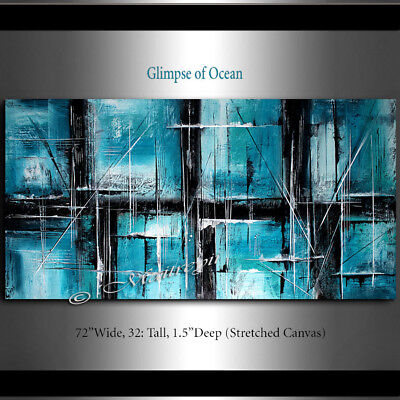 Modern Home wall art Deco HD Print Oil Painting on Canvas Abstract maps tra031