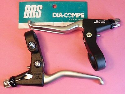 Dia Compe PC 11 brake levers - NOS