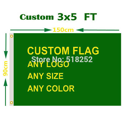 JAMESON IRISH WHISKEY FLAG 3x5FT 90x150CM TWO GROMMETS