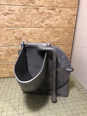 Pelican Head for Hobart with S blade - FREE SHIPPING