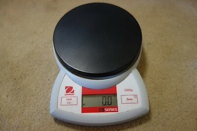 OHAUS CS5000 Scale, 5000g