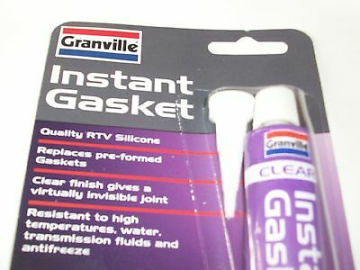 Instant Gasket (Clear)