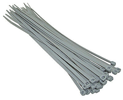 JAK Bag of 20 Cbale Ties, 1st Class Same Day Dispatch