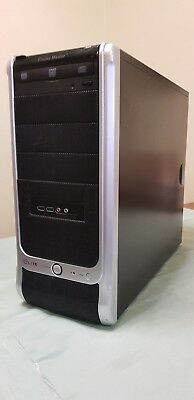 Desktop Cooler Master Elite PC - AMD 8-Core 8320, 3.50GHz, 16GB, 2TB