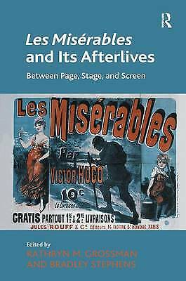 Les Miserables and its Afterlives - 9781472440853
