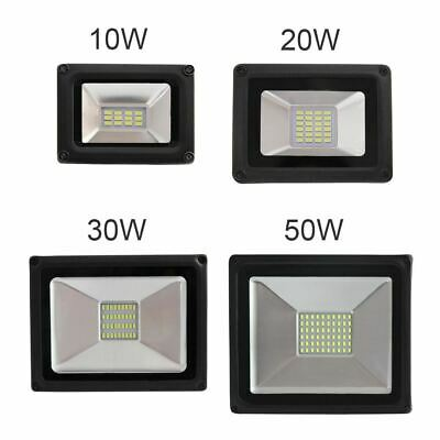 LED Floodlight 220V LED Flood Light 10W 20W 30W 50W Reflector LED Spotlight Outd