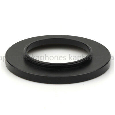30-43mm Step-Up Metal Lens Adapter Filter Ring / 30mm Lens to 43mm Accessory New