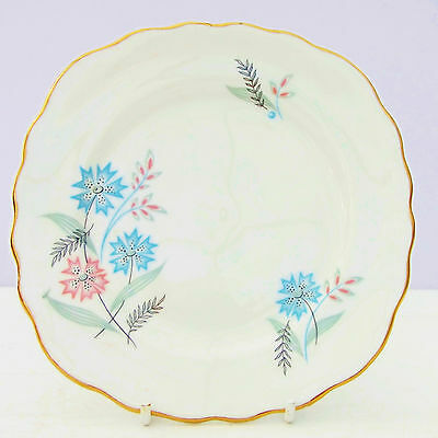 Vintage Royal Vale Bone China Tea Plate