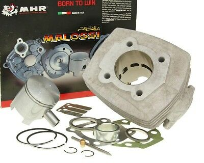 Zylinder Kit MALOSSI Sport Aluminum 1 25/32in for Honda Wallaroo