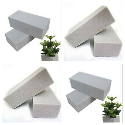 Dry Floral Florist Foam Bricks For Artificial Flower displays