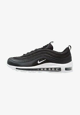 huge selection of 7428e 4bac7 Scarpe Sneakers Uomo Nike Originale Air Max 97 921826 Eco Pelle Shoes Pe  2018