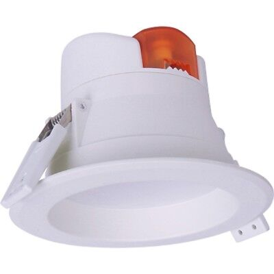 LED Downlight 7W, IP44;230V, 90°,2200lm,30000h,A+,nicht dimmbar,Farbe weiss