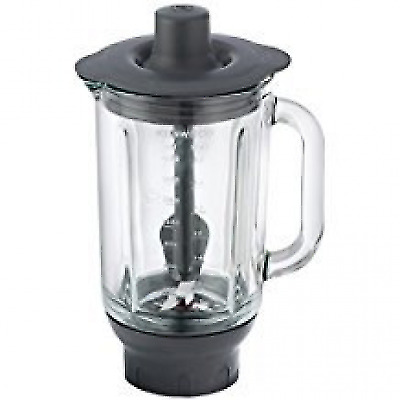 Bol mixer kenwood ThermoResist nouvelle version CHEF/MAJOR/COOKING CHEF (AW22000