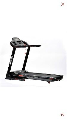 Reebok One Series GT50 Treadmill Only 2 Months Old