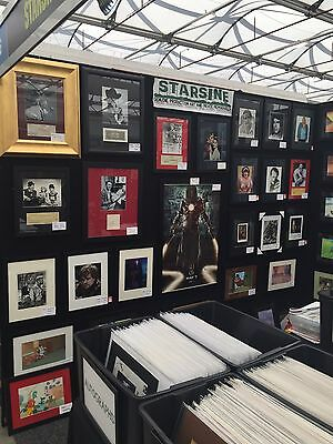 Movie Memorabilia Business For Sale.