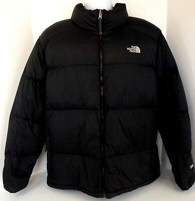 The North Face Men S Gatebreak 2 Puffer 550 Down Jacket Nwt Size
