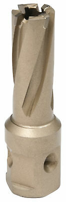 "NEW HOUGEN HOU-18118 9/16"" X 1"" Copperhead Carbide Tip Annular Cutter"